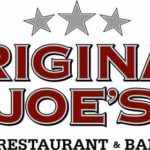 Original Joe's Restaurant & Bar – Strathmore